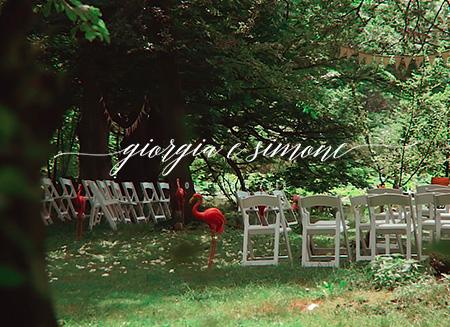 Giorgia + Simone