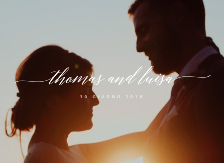 Thomas + Luisa