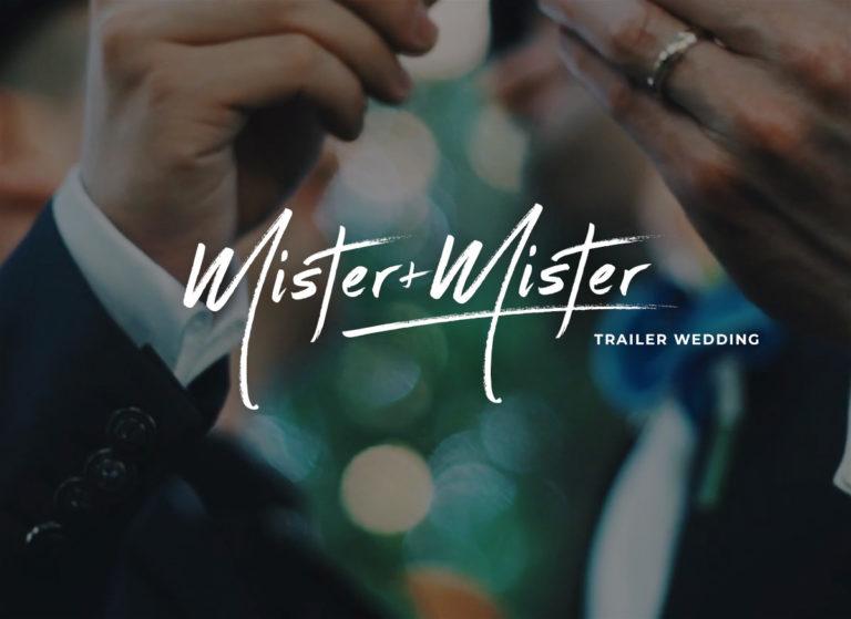 Mister & Mister