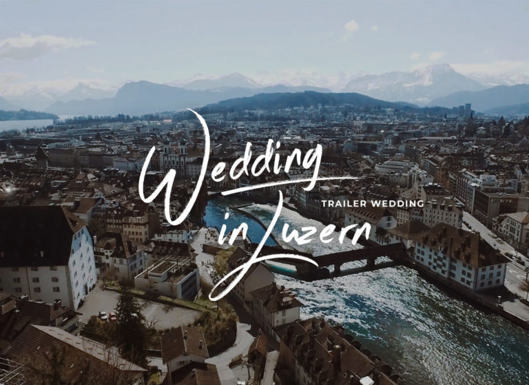 Wedding In Luzern