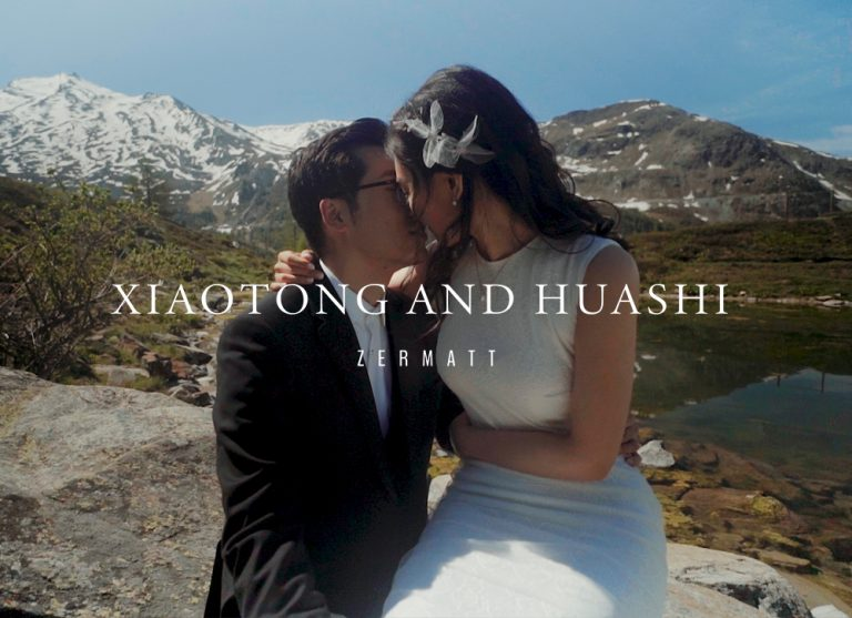 Xiaotong + Huashi