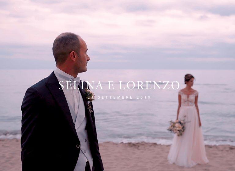 Selina + Lorenzo