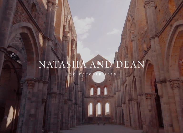 Natasha + Dean